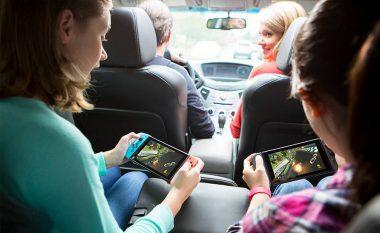 Nintendo mund të lansoj dy modele të reja Switch këtë vit