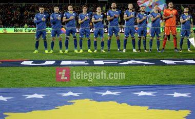 LIVE: Kosova nis rrugëtimin kualifikues për 'Euro 2020'
