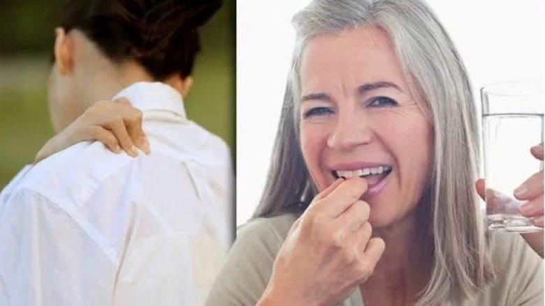 Dhimbjet që ju shkaktohen si pasojë e mungesës së vitaminës D