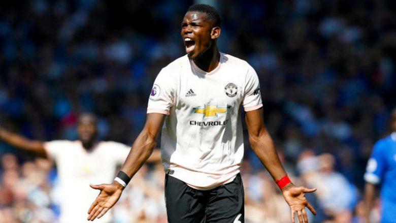 Paul Pogba i ka thënë bashklojtarëve se dëshiron të largohet nga Old Trafford