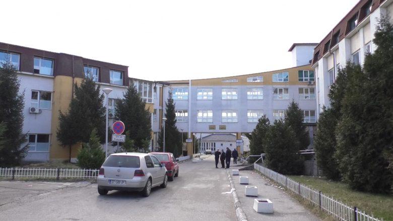 Arrestohet laboranti i spitalit të Gjakovës për keqpërdorim të detyrës zyrtare