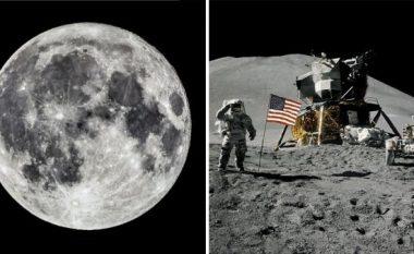 Astronautët mund të qëndrojnë në shpellat e Hënës, kur të ndalojnë në vitin 2024 (Foto)