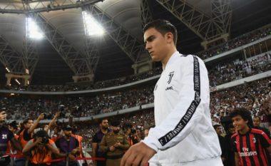 Atletico do të bëjë të pamundurën për të nënshkruar me Dybalan
