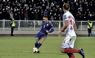 Përpos që i mbeti besnik Kosovës si lojtar, tashmë kapiteni Herolind Shala edhe investon në Kosovë