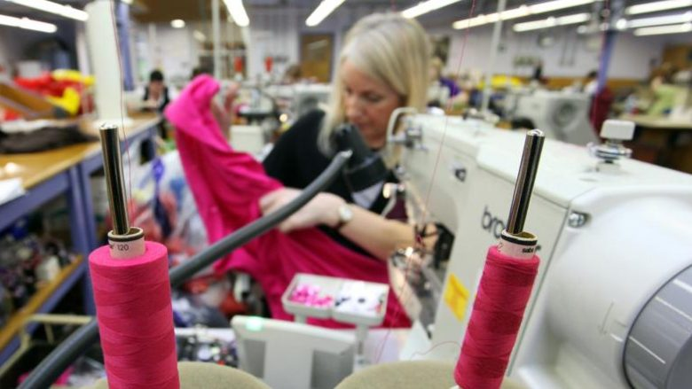 Industria e tekstilit në Maqedoni, e eklipsuar nga pandemia