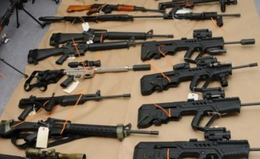 Zvicra miraton ligjin e ri të armëve