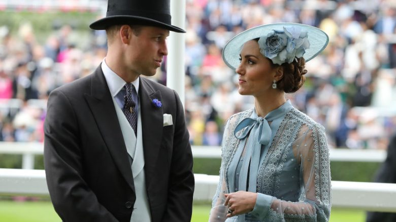 Princi William: Do t'i përkrahë fëmijët e mi nëse janë homoseksualë