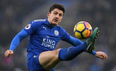 United befasohet nga Leicesteri, ish-kampioni kërkon shuma të majme të parave për Maguirren