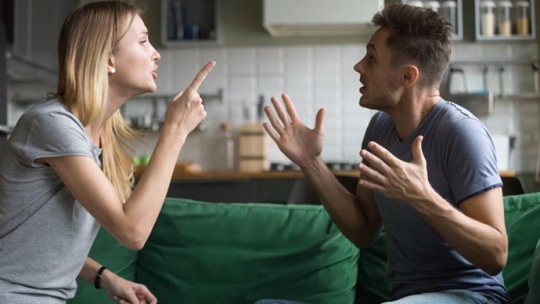 Zemërimi dhe nervoza ju shtojnë peshë – shkenca shpjegon se si!