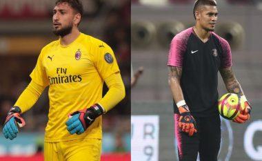 Donnarumma pritet të kalojë te PSG, Milani merr Areolan plus 20 milionë euro