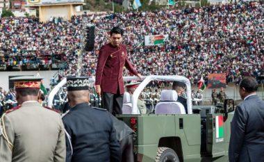 Festimet e pavarësisë, 16 të vdekur nga një incident në një stadium në Madagaskar (Video)