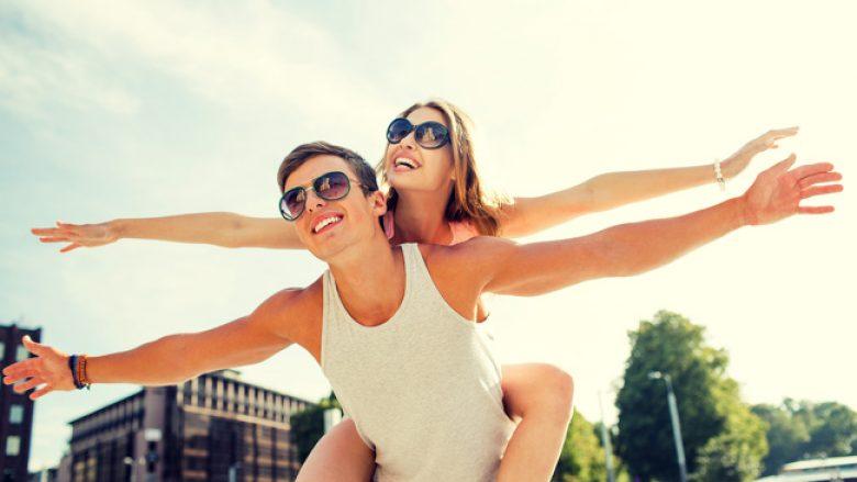 Të vërtetat që çdo çift duhet t'i dijë për një lidhje të suksesshme