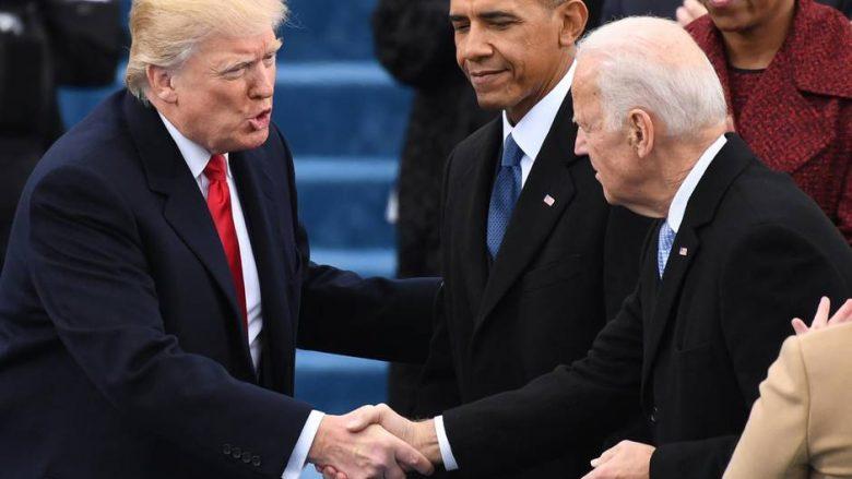Do të ketë një sfidë pompash, nëse Trump e provokon Bidenin rreth moshës së tij