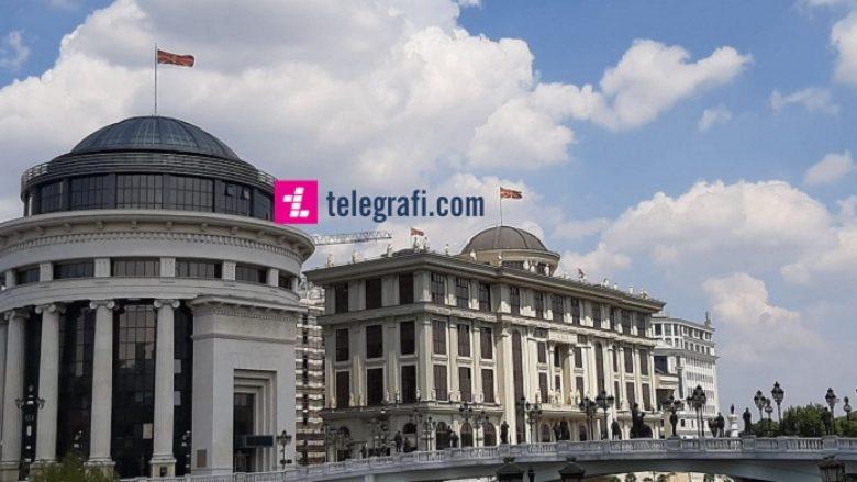 Monitorim ndërkombëtar i proceseve gjyqësore në Maqedoninë e Veriut