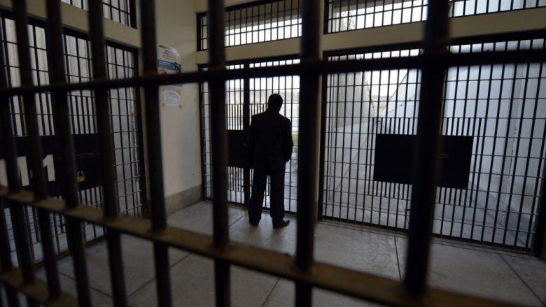 Maqedonia e katërta në rajon për nga numri i të burgosurve