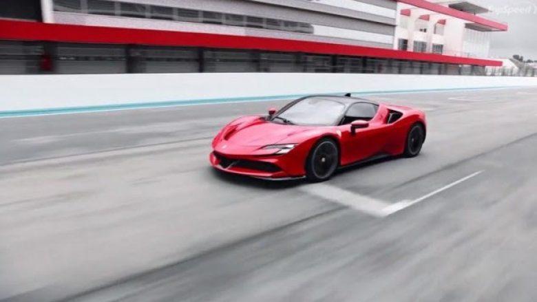 Zbulohet çmimi i Ferrarit më të fuqishëm në histori