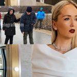 """Sakrificë, dhimbje, dashuri – Adriana Matoshi rrëfen gjithçka rreth filmit """"Zana"""""""