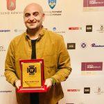 """Regjisori Korab Lecaj ia tregon botës """"Klithmën""""e vërtetë të Kosovës"""