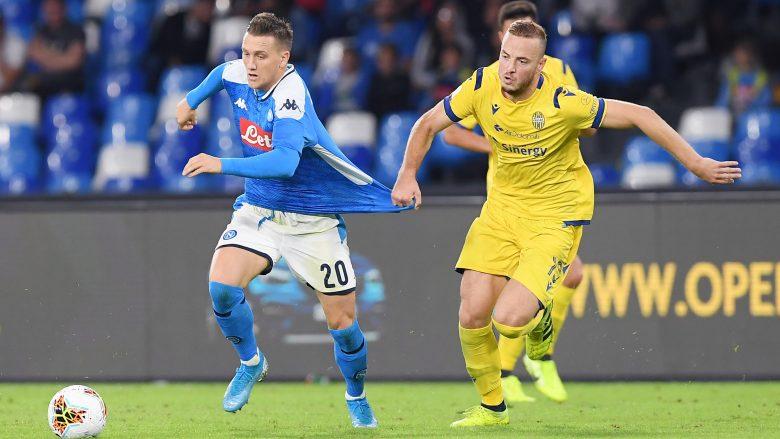 Mësohet paga e Amir Rrahmanit te Hellas Verona