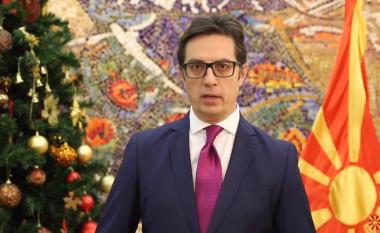 Pendarovski: Për formimin e Qeverisë do të zhvillohen konsultime me partitë e pas kësaj do të jepet mandati
