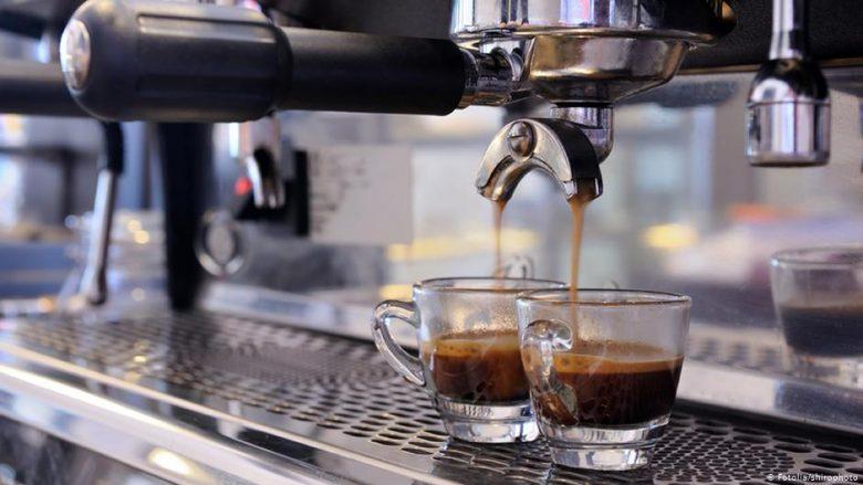 Maqedoni, publikohet protokolli për hapjen e kafeneve dhe objekteve hotelerike për ushqim