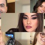 Njihuni me Lyra Kryeziun – artisten nga Kosova që kujdeset për makijazhin e yjeve të Hollywoodit
