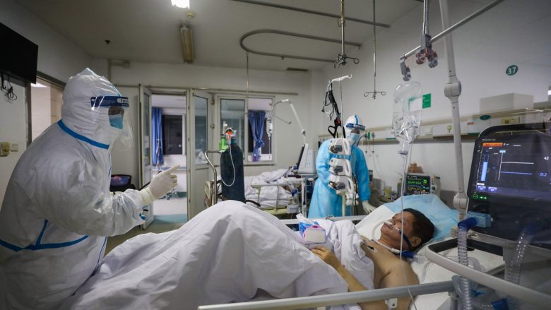 Paralajmëron Guterres: Coronavirusi paraqet një situatë shumë të rrezikshme