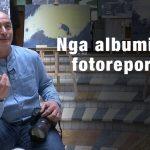 Përjetimet e luftës në objektivin e fotoreporterit Ridvan Slivova – Familjen dhe aparatin i ruaja si sytë