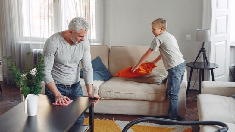 Coronavirusi lehtë mund të futet në shtëpinë tuaj, këto janë objektet më të rrezikshme