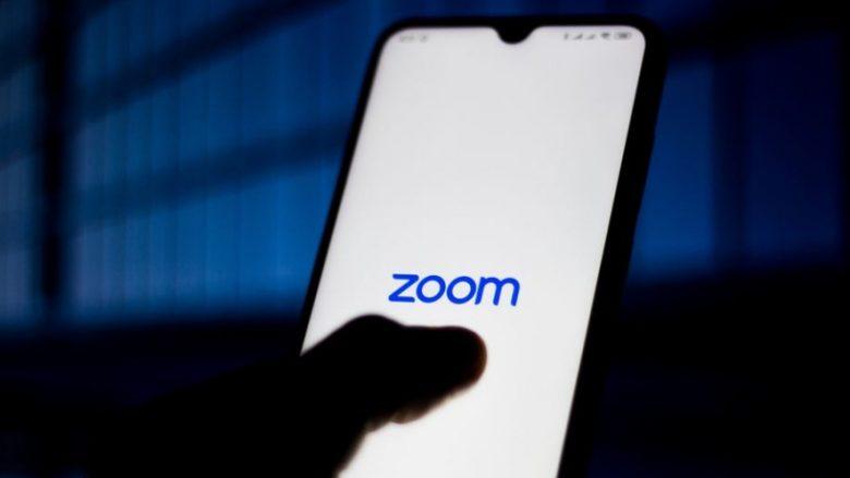 Zoom ka hapësirë në sistemin e sigurisë që vjedhjen e fjalëkalimeve në Windows