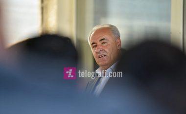 Ziberi: Ahmeti nuk i ka mbyllur të gjitha dyert, por angazhohet që unë të jem kryeministër