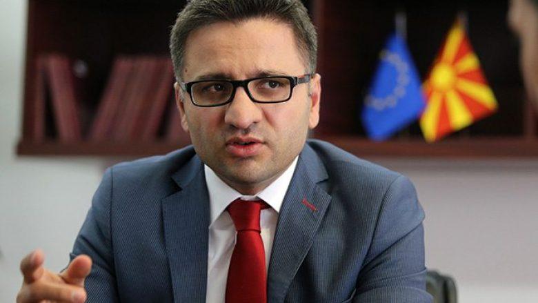 Fatmir Besimi: Muajt e ardhshëm do të shihen efektet e masave qeveritare