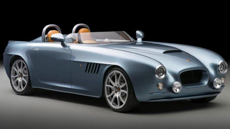 Prodhuesi më i çuditshëm i veturave kthehet me një model të ri