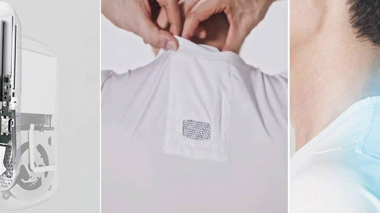 Sony ka lëshuar një kondicioner për bluzë