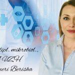 Dr. Fatime Berisha Imeri: Sfidat dhe suksesi i një gruaje në karrierë