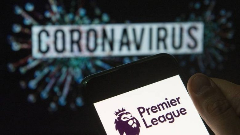 Sezoni i ri i Ligës Premier në rrezik, disa lojtarë refuzojnë të vaksinohen kundër COVID-19