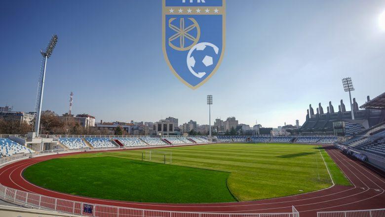 FFK organizon ndeshjen revyale, Llapi do të përballet me Kosovën e Dusseldorfit