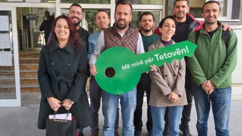 """""""Më mirë për Tetovën"""": Komuna tani do të jetë më e hapur për qytetarët"""